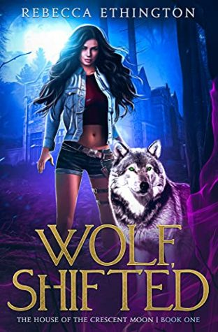 Review: Wolf, Shifted by Rebecca Ethington