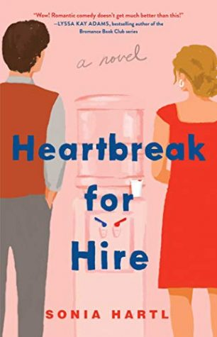 Summer of Love Week 11: Heartbreak for Hire by Sonia Hartl